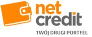 NetCredit pożyczka online - logo firmy